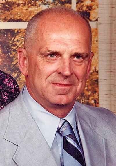 McCammon, George Leslie