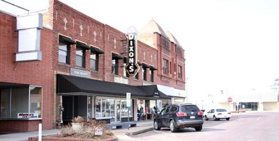 Historic Preservation Commission requests Quality Growth Funds