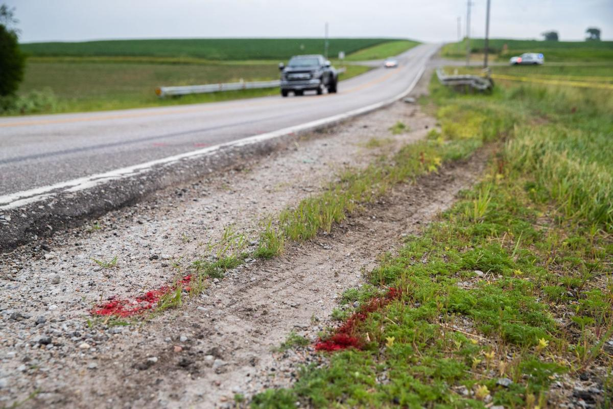 Teen driver in deadly Gretna crash had been drinking and was going