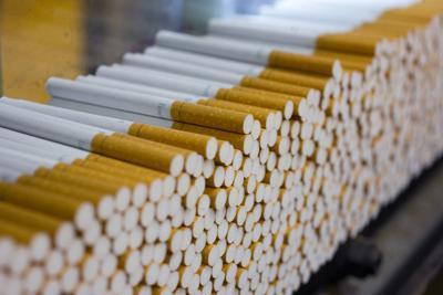 Cigarettes (generic)