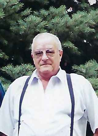 Donald D. Jacobs Sr.