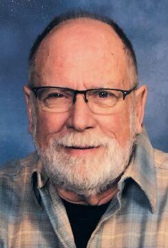 White, George Bruce
