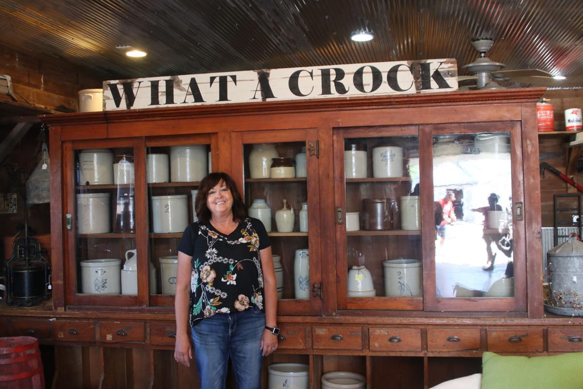 Lori Clinch what a crock