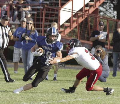 South Loup shuts out Hemingford 35-0