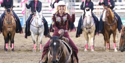 Joeli Walrath named Miss Rodeo Nebraska