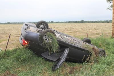car roll over 7-20