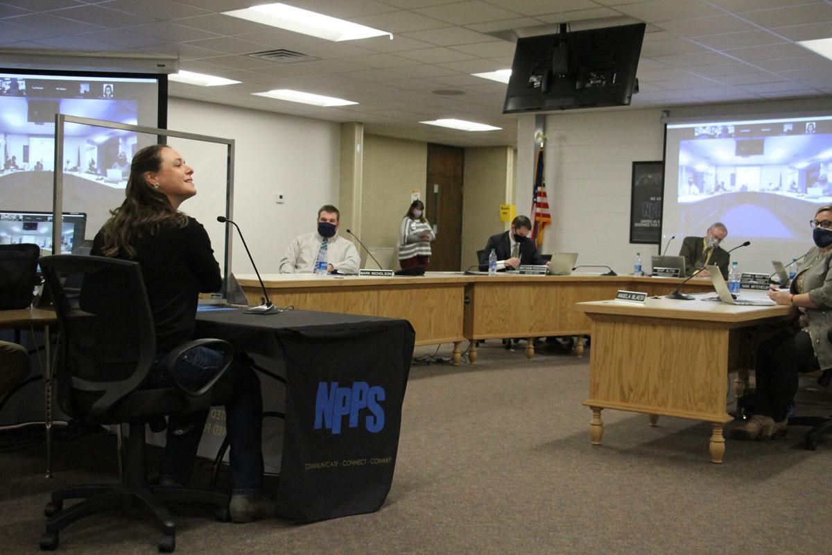Parents, North Platte Public School Board discuss ways to cut $2 million from 2021-22 budget