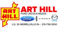 art hill ford cars car dealer merrillville in