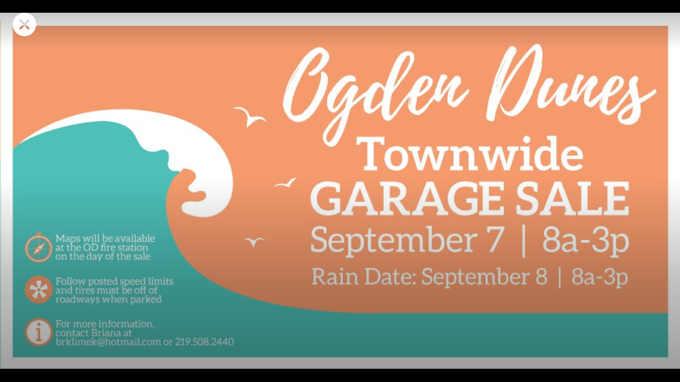 Garage sale | Garage & Yard Sales | nwitimes com