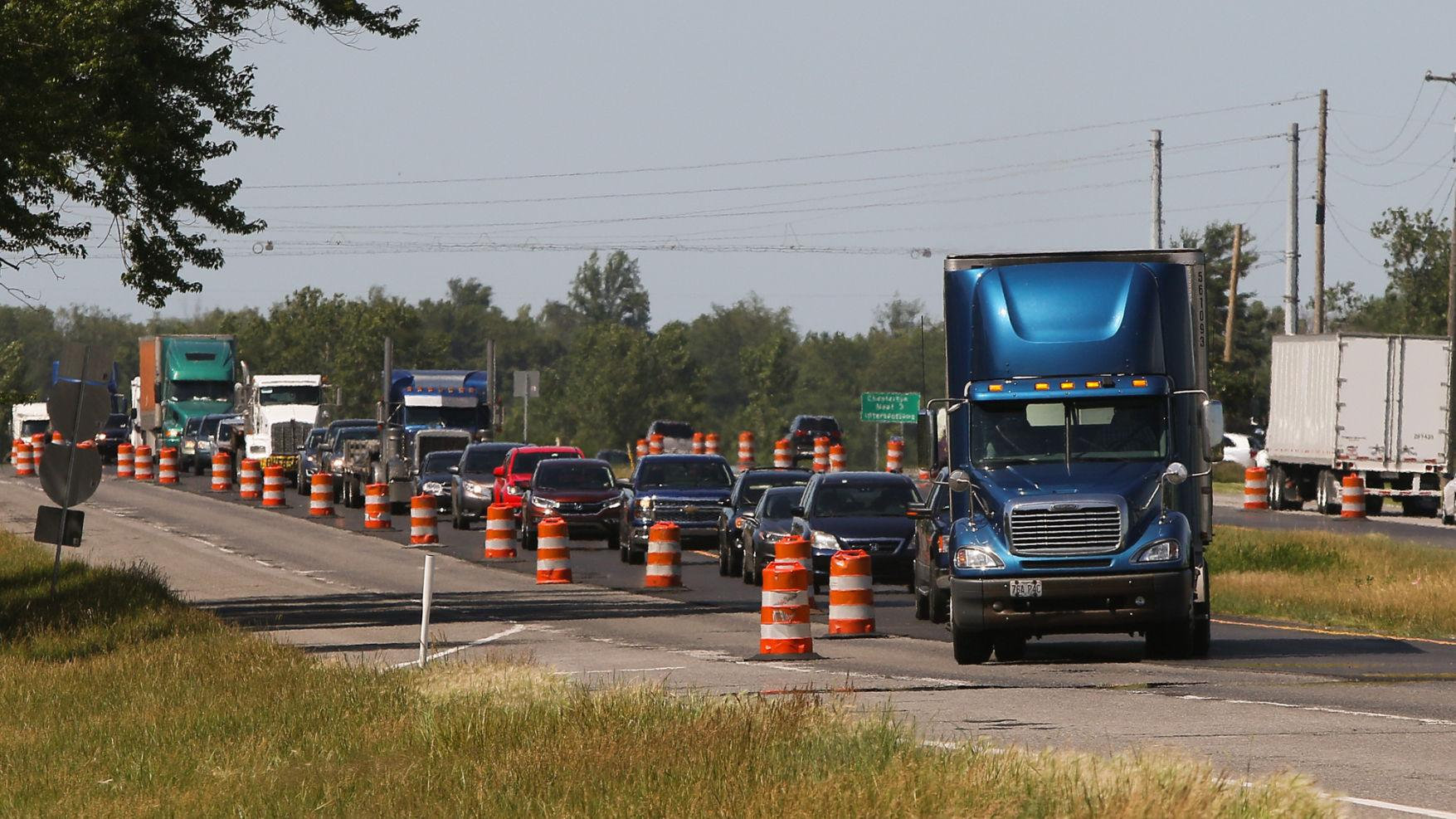 Lowest fuel costs in 11 years means record July 4 travel