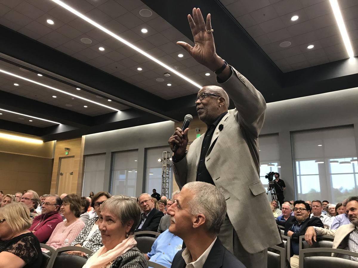 Award-winning physicist Lawrence Krauss to speak at Purdue Northwest