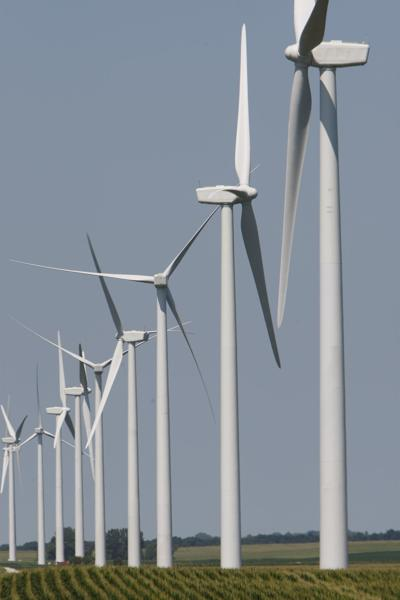 Lake County ranks third statewide in clean energy jobs