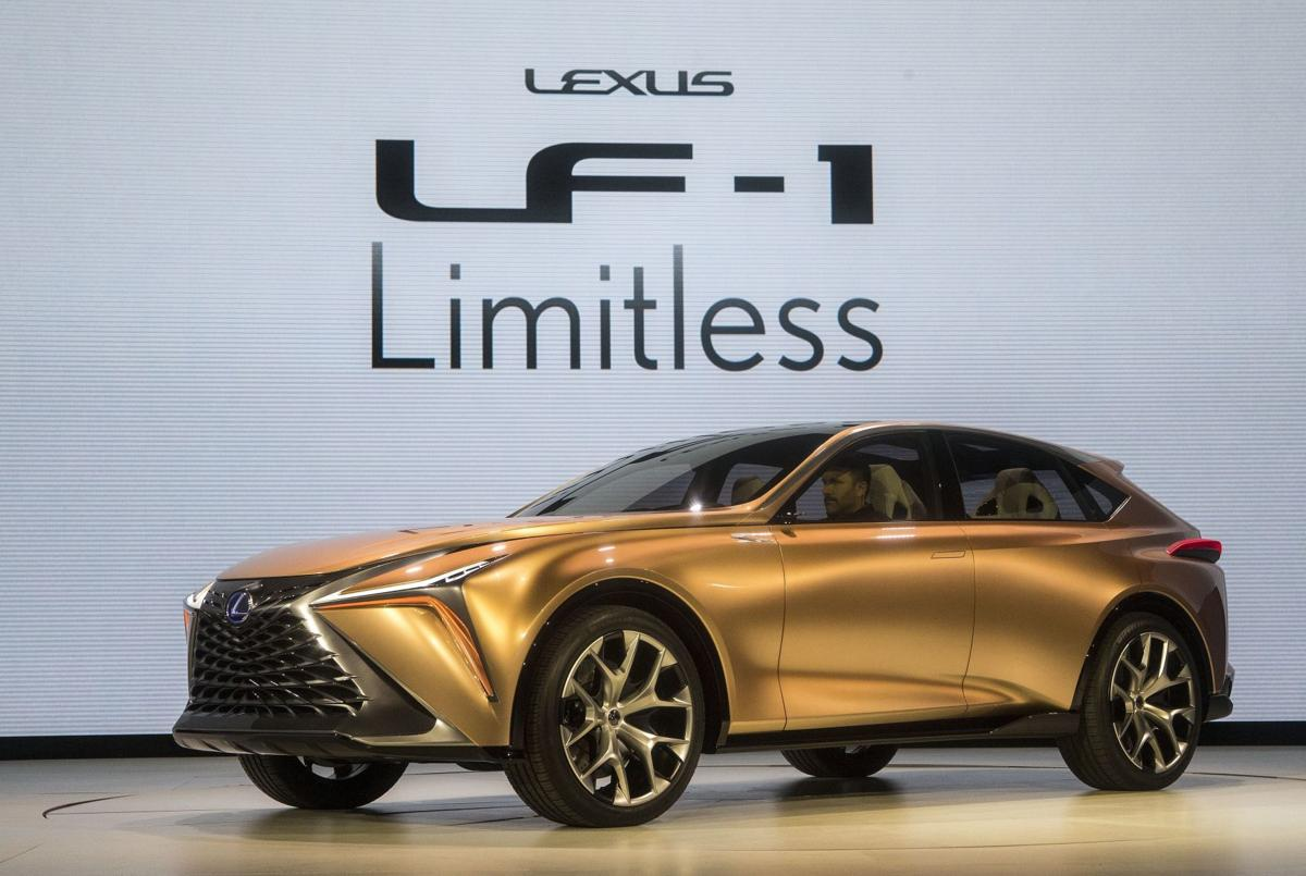 Concept cars from Japan automakers offer glimpse into future | Cars ...