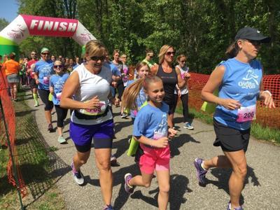 Rotary Ramble 5K Run/Walk