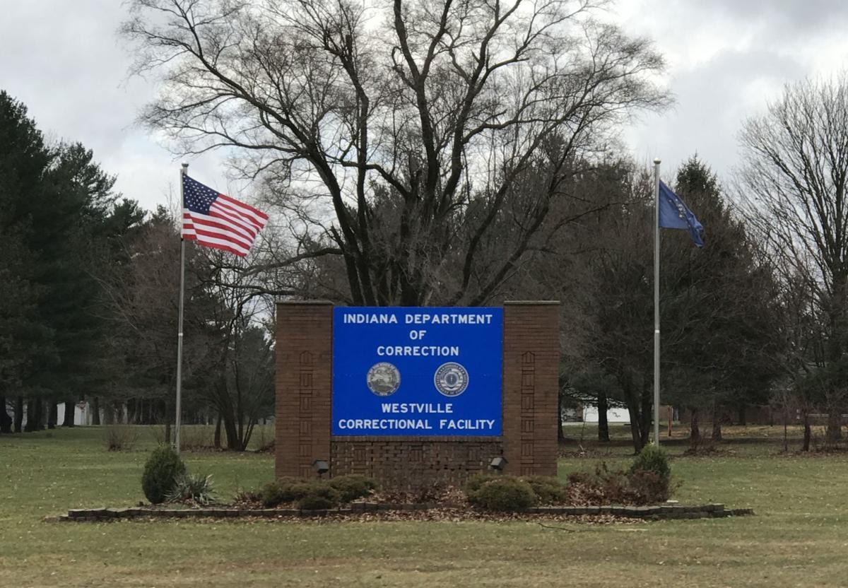 Westville Correctional Facility stock