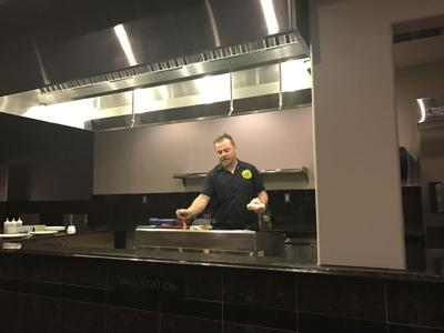 Learn to cook at Gary's ArtHouse
