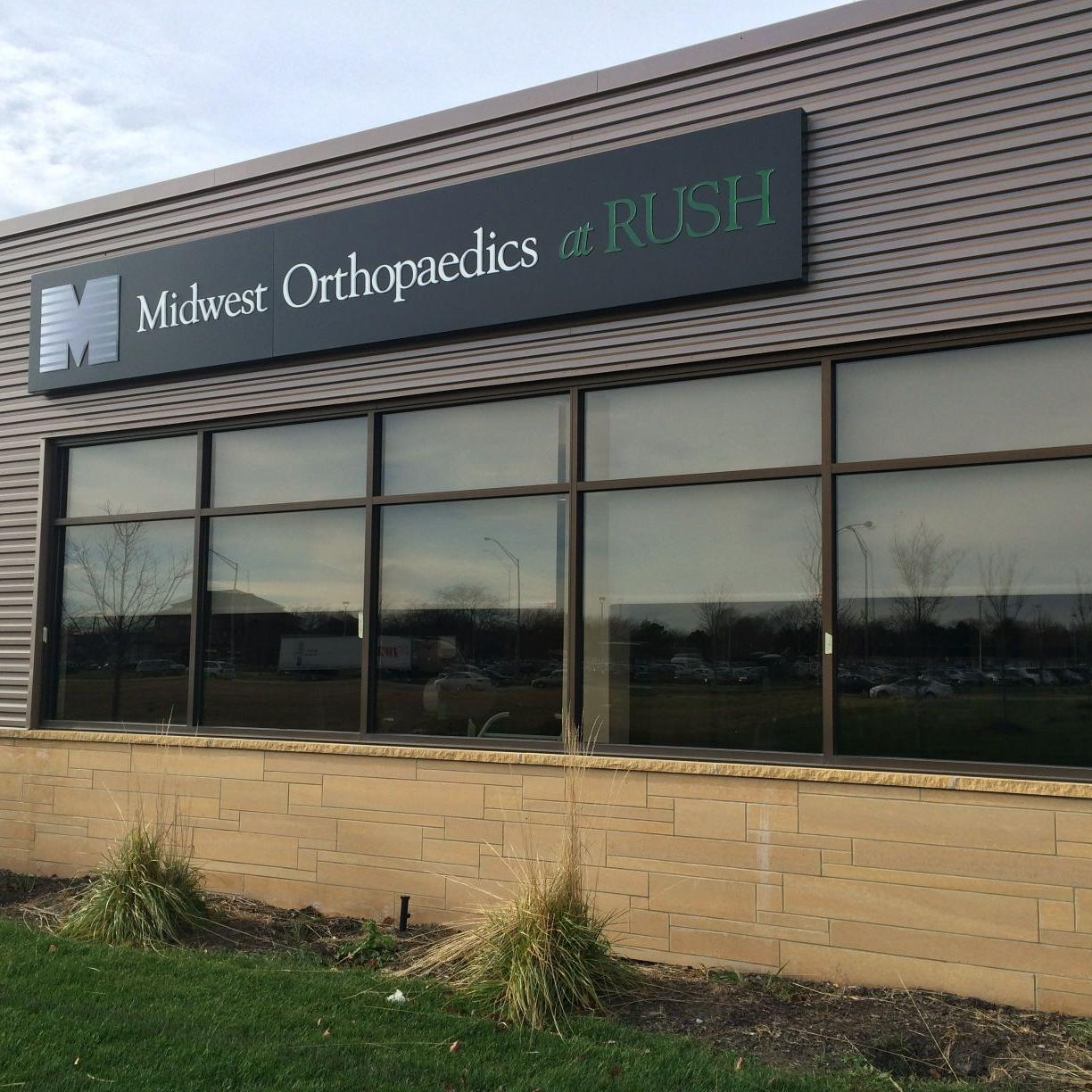Rush orthopedics expands reach with Munster location