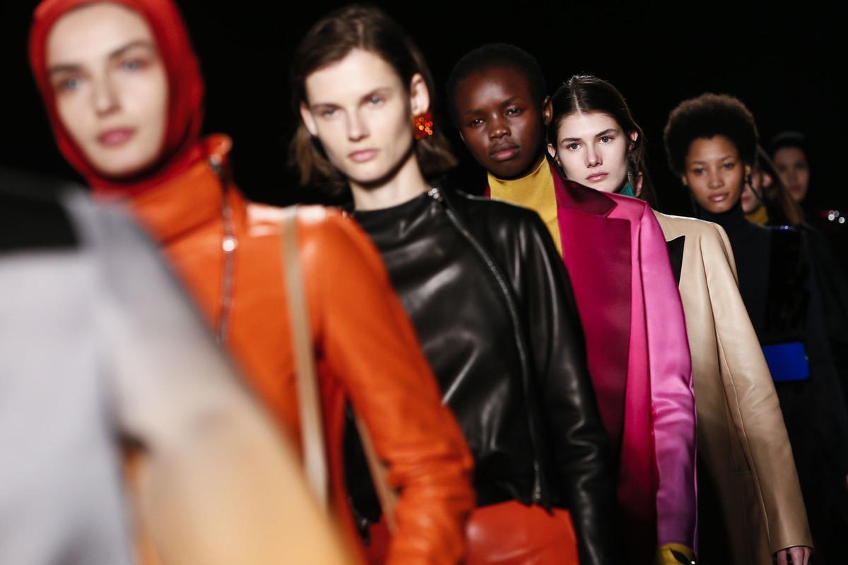 Paris Fashion Lanvin