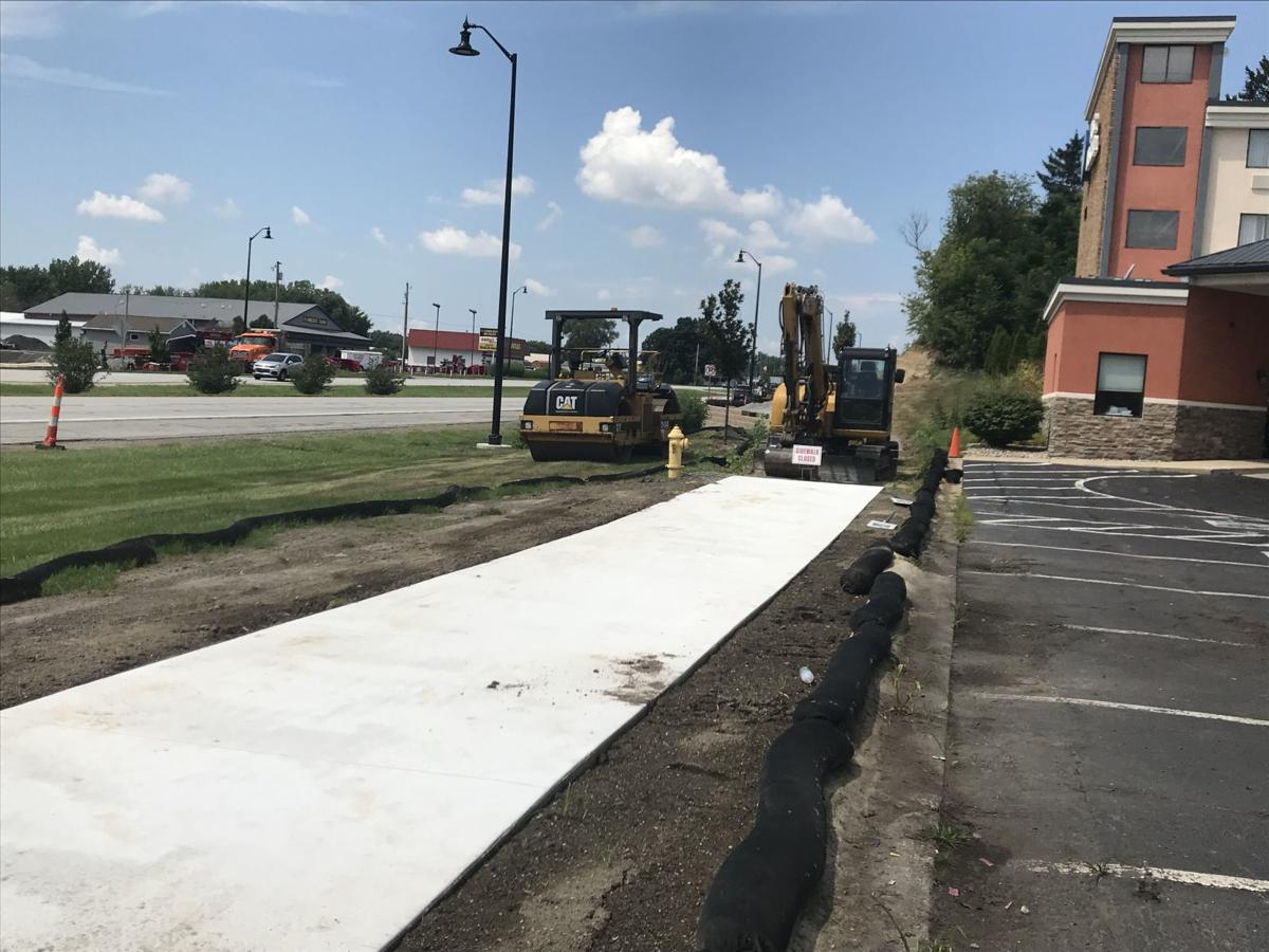 Valparaiso making efforts to connect all corners of city through corridor of pathways