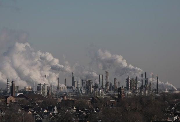 BP Midstream Partners beats forecast with $30.5 million profit