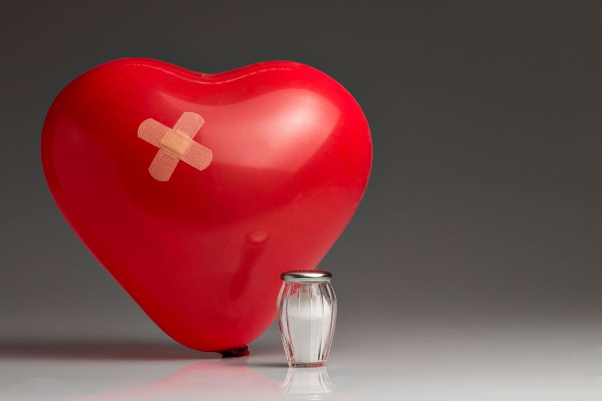 Cut the salt for a happier heart (copy)