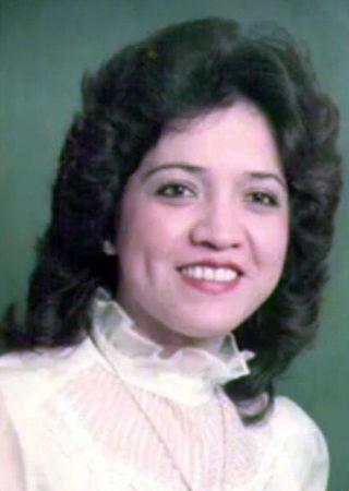 Consuelo Gutierrez
