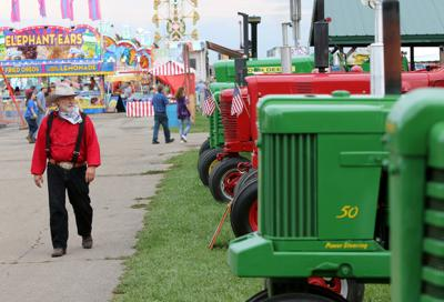 LaPorte County Fair