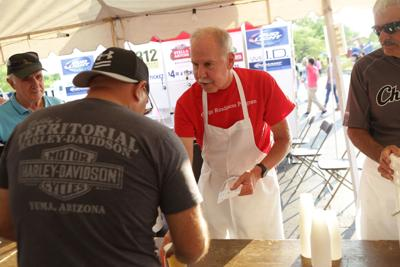 Merrillville Grecian Festival returns