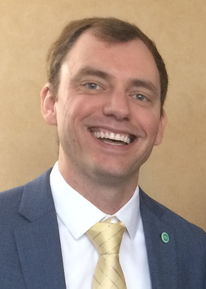 State Medicaid Director Joe Moser