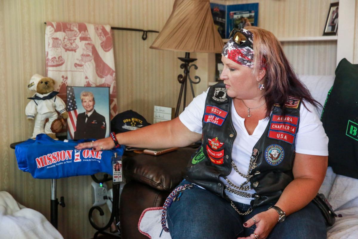 Stories of Honor Program - Stacey Ojeda