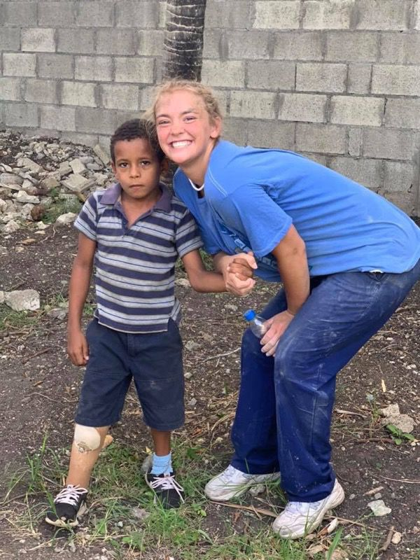 Highland youth mission trip 'inspiring and unforgettable'