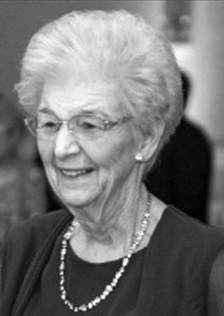 Beverly A. Mullaney (nee Bakovich)