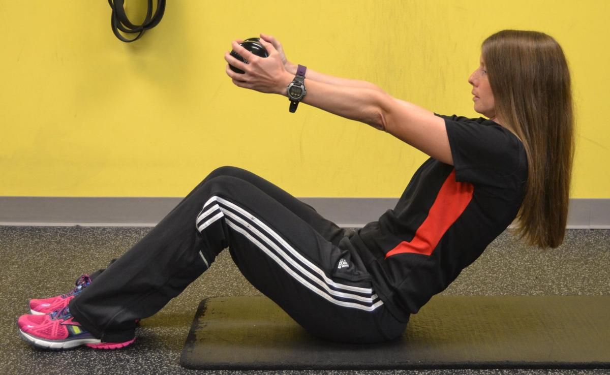 EXERCISE: Core Stabilization