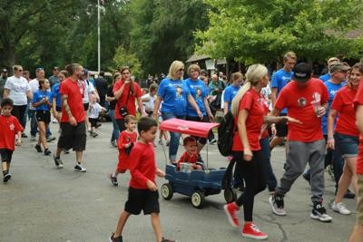 Out of the Darkness walk to prevent suicide to take place in Chesterton