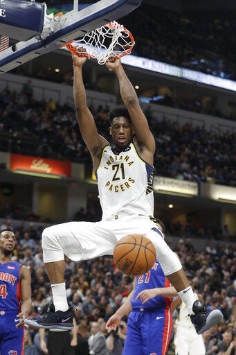 Pacers, Celtics enter playoff matchup looking for redemption (copy)