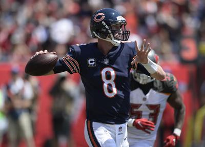 the latest 01fa1 48351 Bears' Glennon tries to shake off rough outing, QB debate ...