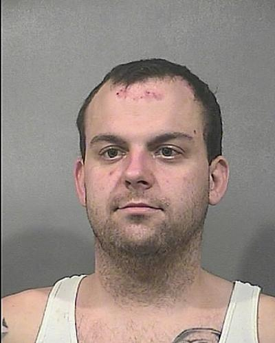 Lake County officials searching for work release inmate
