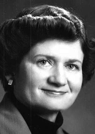 Sally Klepack (nee Holt)