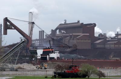 Trucker killed at ArcelorMittal Burns Harbor steel mill identified