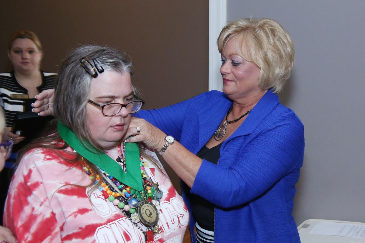 Celebration of Achievement honors 'amazing' people