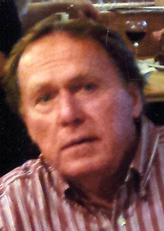 Frank Halfman