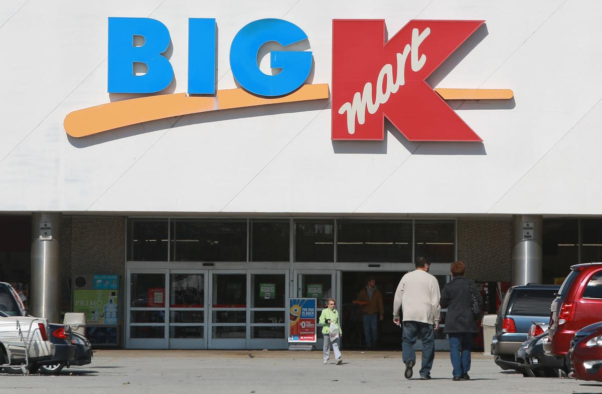 Kmart to lay off 113 workers when it closes Griffith store