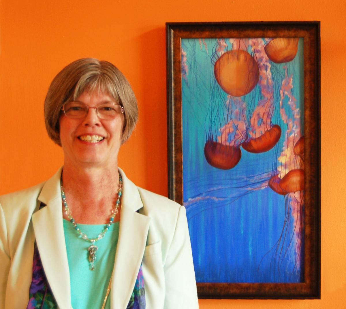 'In Our Nature' exhibit hangs at Chesterton Art Center