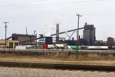 U.S. steel production up by 6.6% so far this year