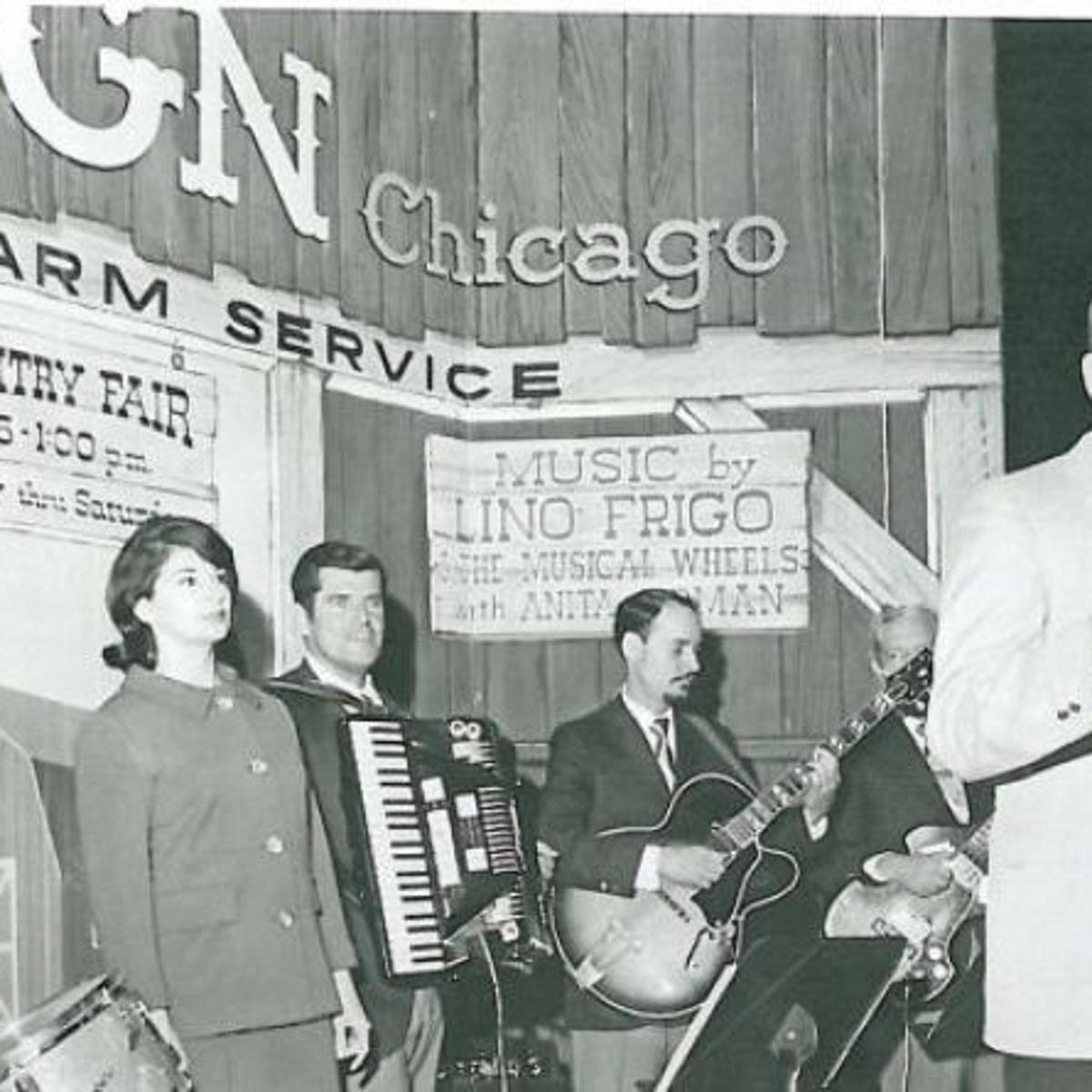 FROM the FARM: WGN Radio celebrates 90 years as farmer