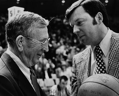 A Rivalry Renewed Basketball