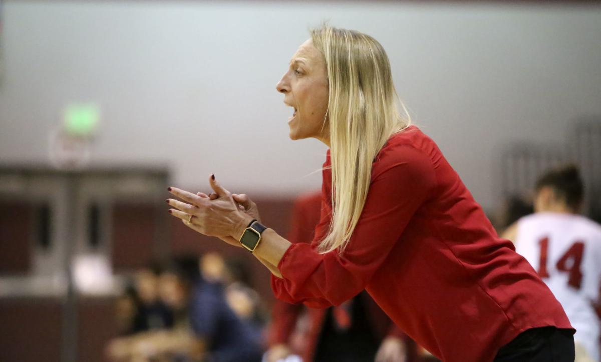 girls basketball: Bishop Noll/Edison (COACHING CHANGE)