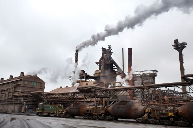 U.S. Steel expects Gary Works blast furnace will remain idled through 2020