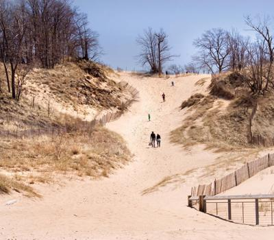 Literary events planned at Gabis Arboretum, Indiana Dunes State Park