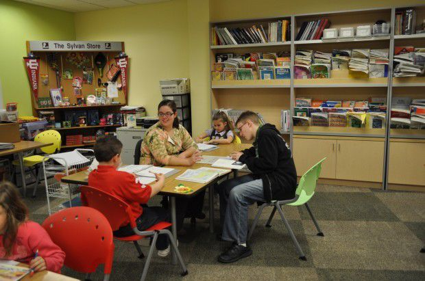 Schererville Sylvan Learning Center sees biggest jump in revenue nationally